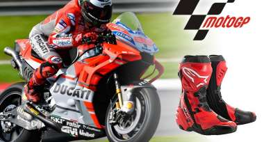 Repliky bot jezdců MotoGP můžeš mít i ty