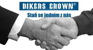 Nabídka zaměstnání v Bikers Crown