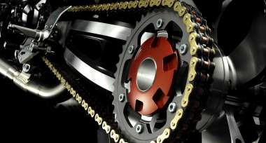 Jak správně pečovat o motocyklový řetěz?