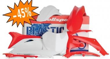 Plasty Polisport -45% sleva!