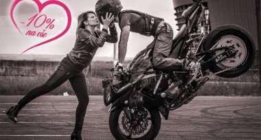 Valentýnská akce -10% na vše !