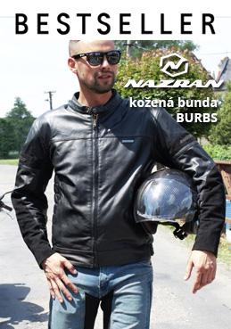Nazran Burbs