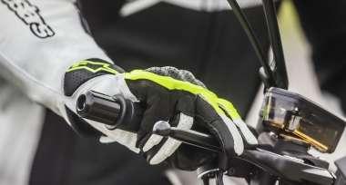 Sháníte nové rukavice na motorku?
