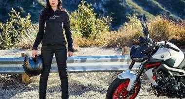 Začni s přípravou motorky na sezonu včas