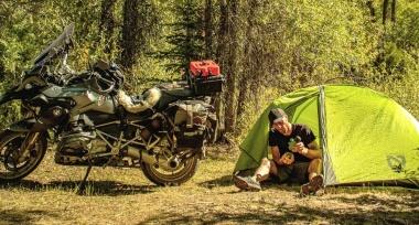 Rozšiřujeme nabídku o výbavu na kemping a táboření v přírodě
