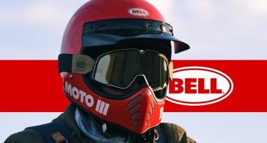 Helmy Bell, novinka v naší nabídce