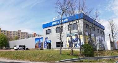 Otevřeli jsme 12. prodejnu v Českých Budějovicích