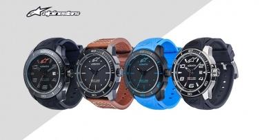 Luxusní hodinky Alpinestars skladem